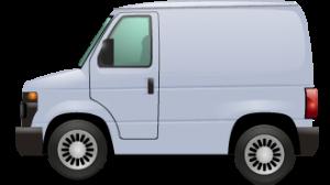 Rubtrans Logistics 8 Ton Trucks